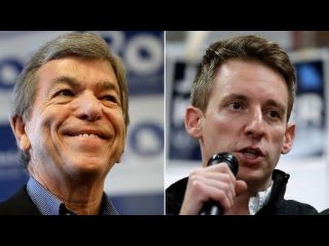 Missouri Senate race a toss-up