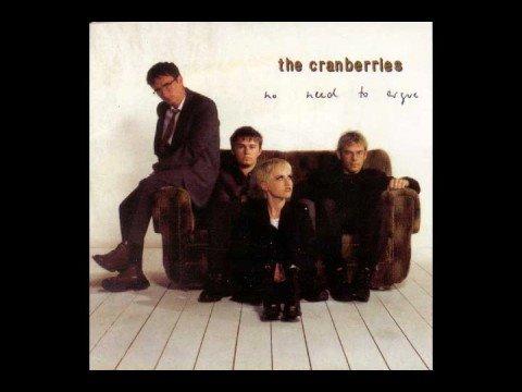 The cranberries - Empty