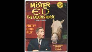 Golden Orchestra and Chorus - Mister Ed the Talking Horse Theme Song