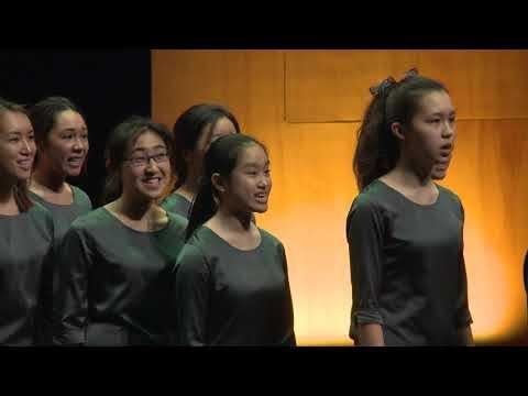 The Big Sing 2017 Session 04 Saints Alive   Hexenlied, Felix Mendelssohn TT