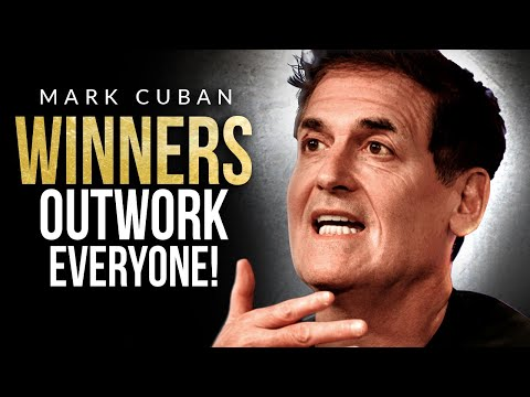 OUTWORK EVERYONE | Brutally Honest Business Advice from Bill