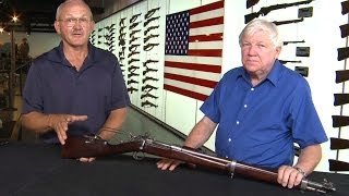 Semi-Automatic 1903 Springfield rifle (converted from bolt action) Unicorn Guns with Jerry Miculek