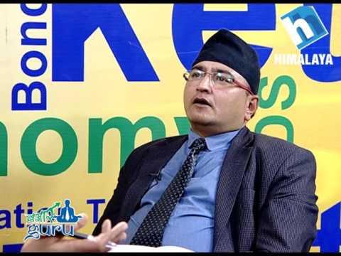 Ram Hari Dahal, CEO, Mero Micro Finance