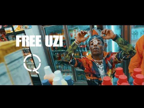 Free Uzi    Liluzivert  Shot By Qasquiat