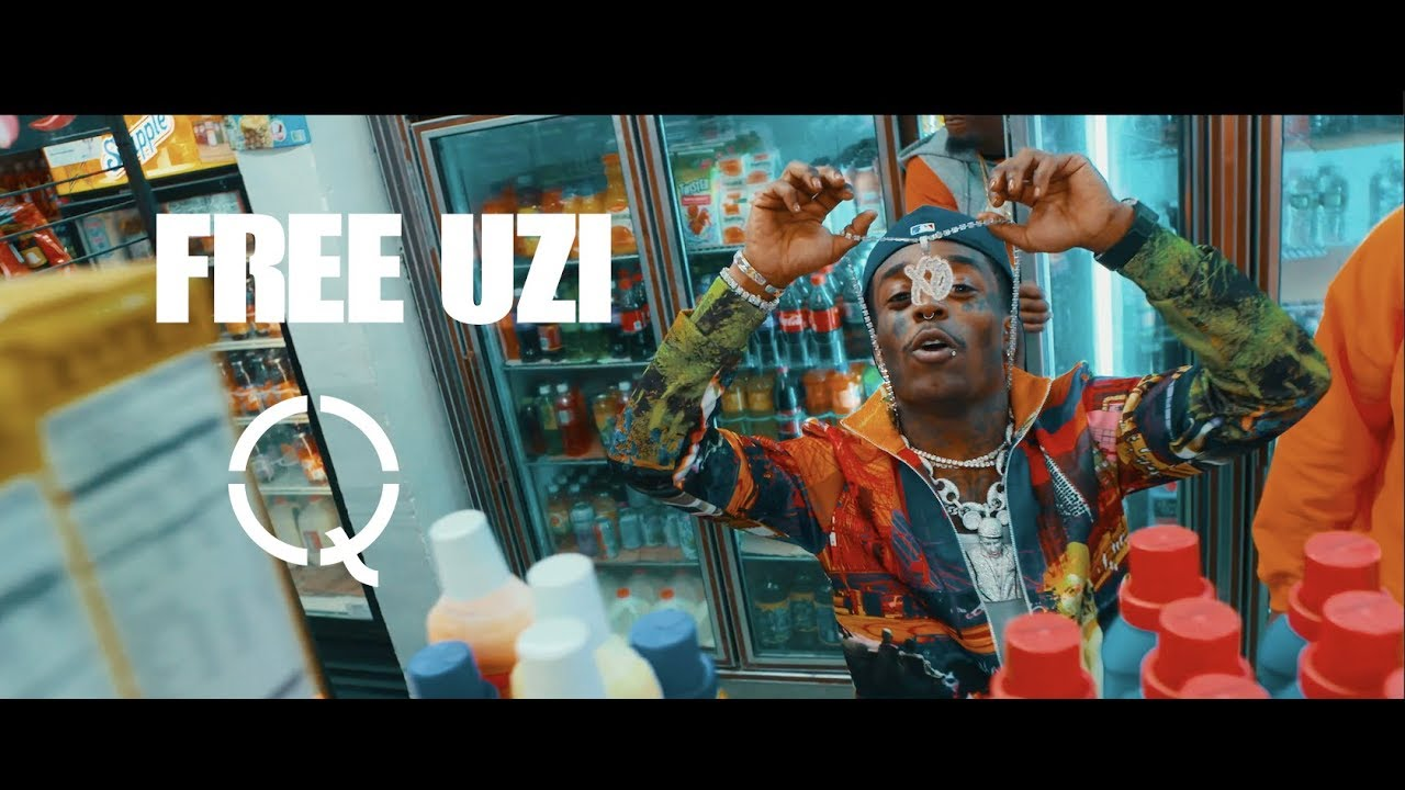 Lil Uzi Vert Returns To Music With New 'Free Uzi' Song And Video