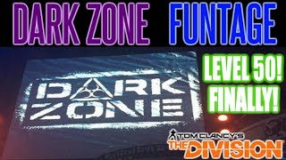 Dark Zone Level 50 | Pwner