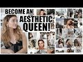 HOW TO Find Your AESTHETIC! Tips for becoming an influencer!