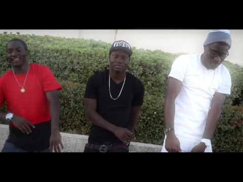 "Gitt Topflight - ""Fed Up"" Ft. Big-D, Tim, & Dubemix"