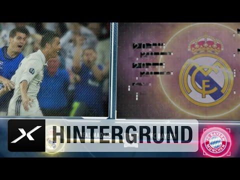 Real Madrid mit neuem Rekord | Fünf Fakten nach dem Viertelfinale | Champions League