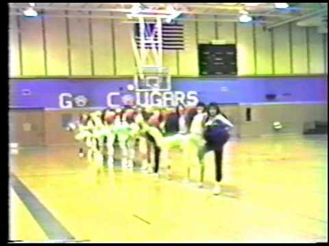 Sports Open 1980s