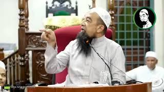 Perempuan Ke Masjid Bersolek, Pakai Baju Ketat - Ustaz Azhar Idrus Official