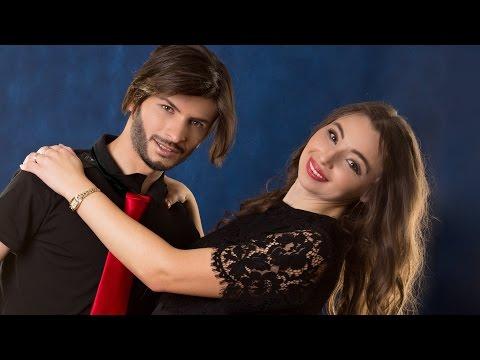 Денис ВАРФОЛОМЕЕВ и Татьяна ТУЛЬСКАЯ - Дуэт.  Премьера Песни!