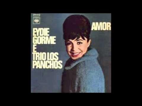 """Eydie Gorme Y Trio Los Panchos - """"Piel Canela"""""""