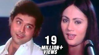 Bade Badhai Na Kare - Sachin & Ranjeeta - Ankhiyon Ke Jharokhon Se