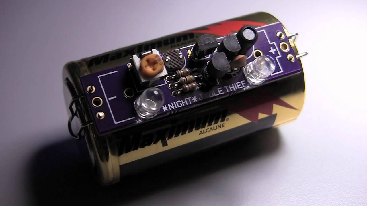 120 volt led night light circuit - 120 Volt Led Night Light Circuit 29