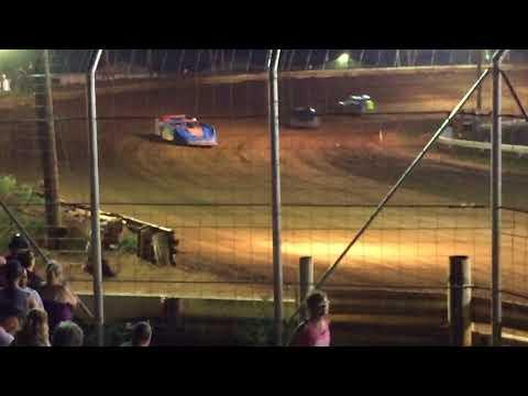2016 Susquehanna Speedway 358 Late Model Heat Race