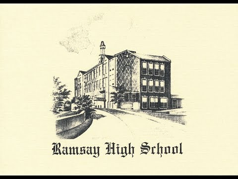 Ramsay High School: A Long, Proud History