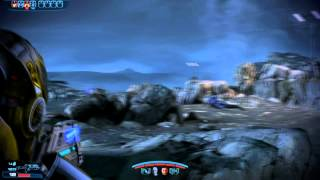 Mass Effect 3 - Gameplay (PC Ultra Settings) 1080p