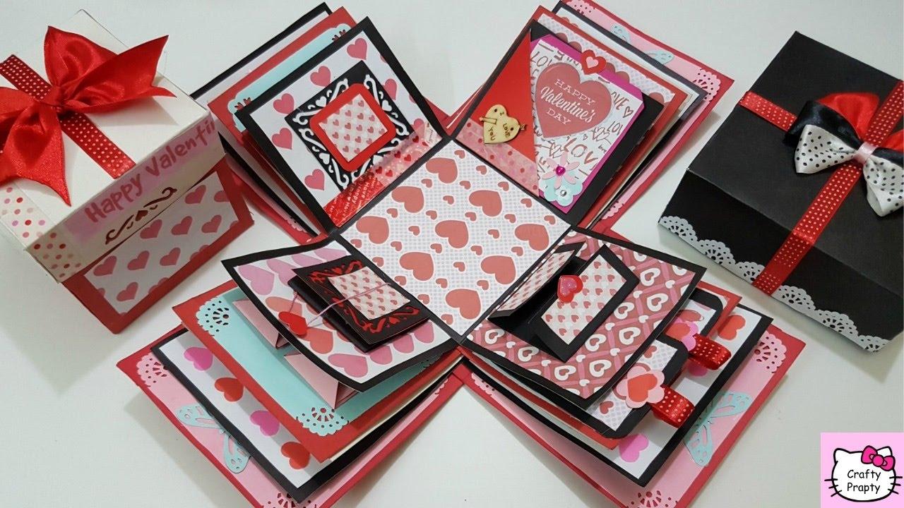 Diy Birthday Cards Bff