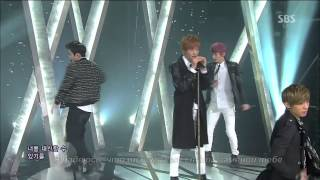 Teen Top - Missing you (Rus Sub)