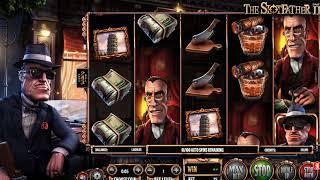 видео Игровой аппарат Крестовый Поход Фортуны