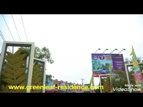 rumah-cluster-green-leaf-residence-tangerang---0812-9494-1278