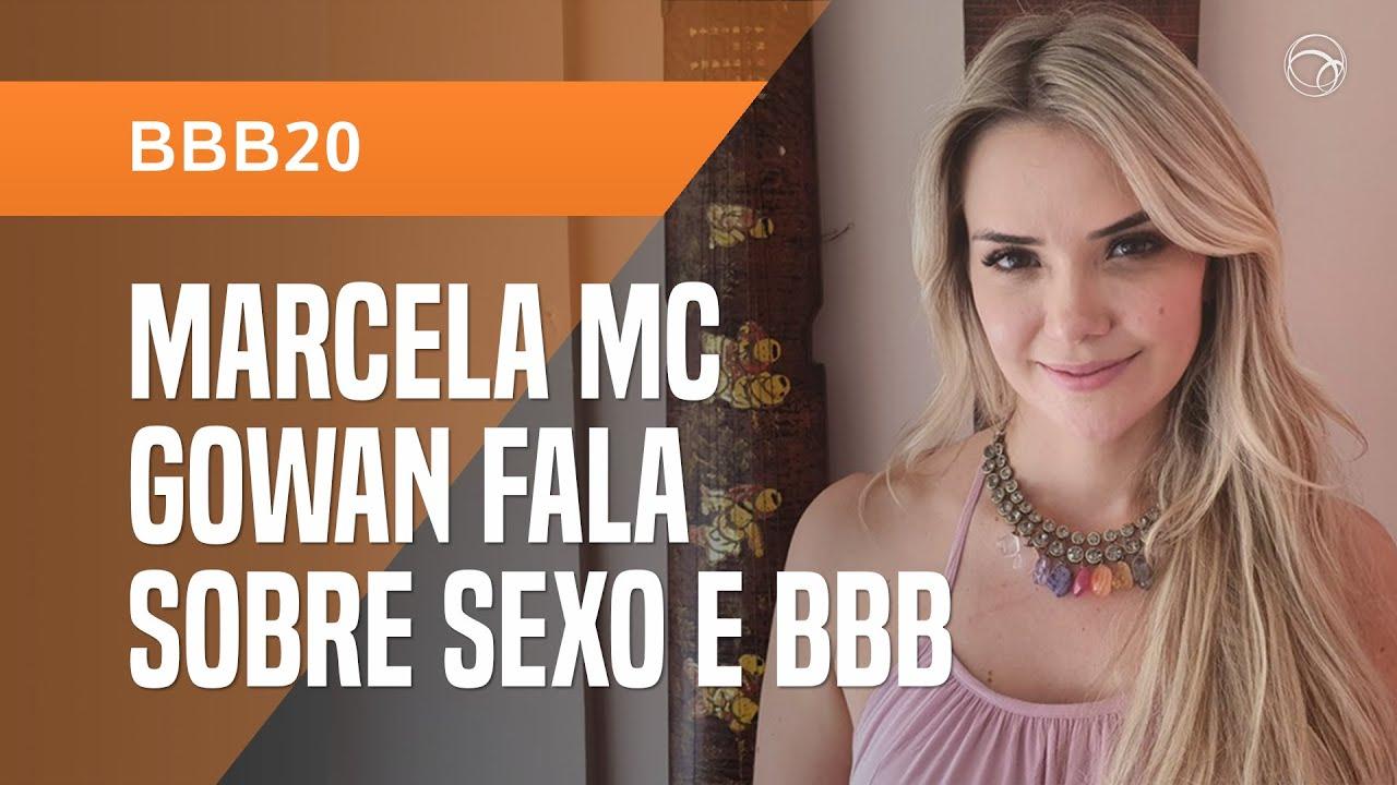Notícias - MARCELA MC GOWAN RESPONDE PERGUNTAS SOBRE SEXO E BBB - online