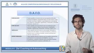 Identificación del fortalezas, oportunidades, debilidades y amenazas. DAFO