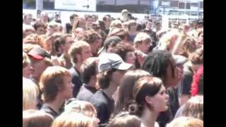 Crosscut -  Focus Live -  Vainstream 2006