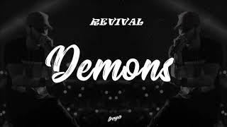 Eminem - Revival (Demon)