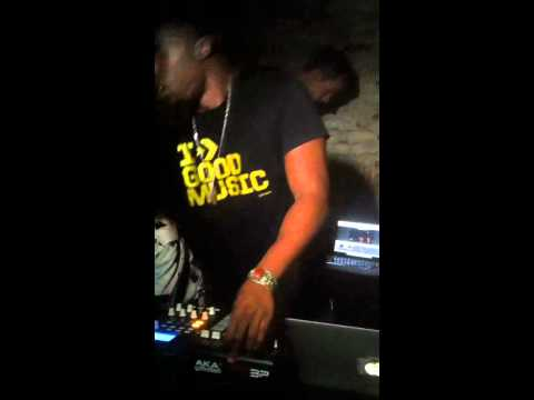 WATCH: Flying Lotus Perform Live From The Boiler Room In NYC