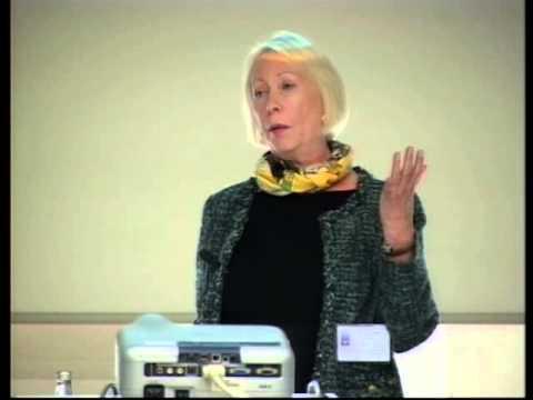 Dr.med.Dipl.Psych.univ. Annelie F. Scheuernstuhl - Natürliche Hormontherapie TRAILER