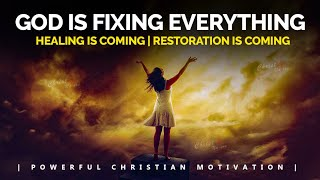 GOD IS MAKING YOUR LIFE BEAUTIFUL AGAIN | ALL THINGS ARE CHANGING IN YOUR FAVOR | Powerful Video