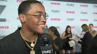 """Inside The NYC """"Power"""" Premiere Red Carpet Takeover!"""