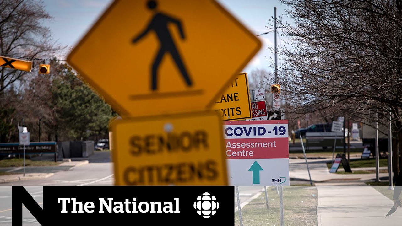 Ontario reduced comprehensive long-term care home inspections a year before COVID-19