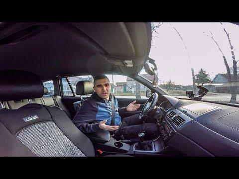 KAKO NAUČITI VOZITI AUTO ?!