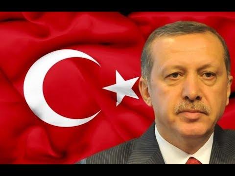 Recep Tayyip Erdoğan Kimdir ?