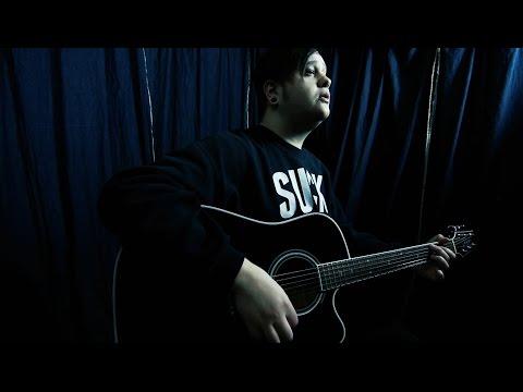 Breaking Benjamin  Breath  Acoustic   Diego Teksuo