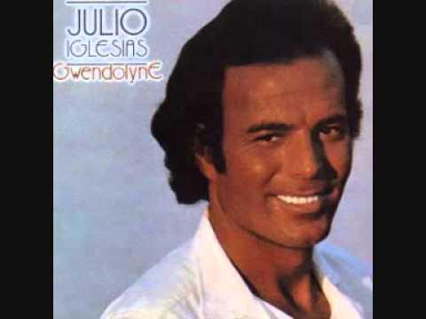 Julio Iglesias - Raindrops Keep Falling On My Head