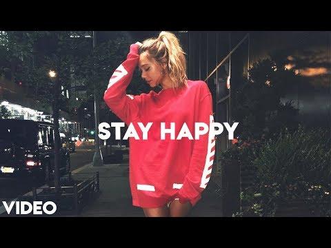 Dj Dark - Stay Happy (December 2018) [Deep, Vocal, Chill Mix]