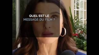 Désobéissance - Interview de Rachel Weisz