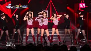 스텔라_마리오네트 (Marionette by Stella of M COUNTDOWN 2014.2.27)
