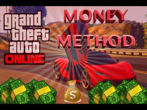 gta 5 online how to make money at the start