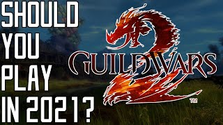 Should you play Guİld Wars 2 in 2021?