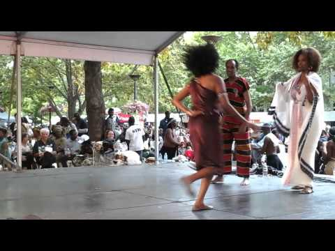 National Multicultural Festival 2015 Canberra Ethiopian Cultural Dance