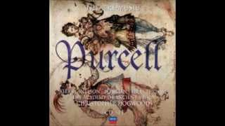 Purcell - With This Sacred Charming Wand - Judith Nelson, Emma Kirkby, David Thomas