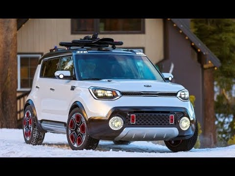 2018 kia turbo soul. plain soul allnew 2018 kia soul ev  awd turbo in kia turbo soul