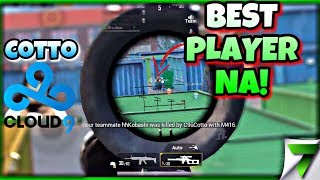 I KILLED THE BEST PLAYERS IN NORTH AMERICA! VSS NASTYNESS!! | PUBG MOBILE