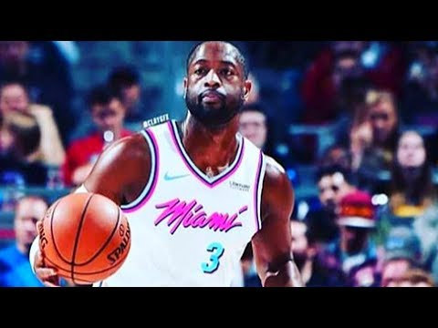 Dwyane Wade Traded to Miami Heat! Dwyane Wade Returns to Miami! Derrick Rose Traded to Utah Jazz