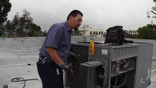 HVAC PM Training Video
